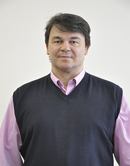 Кобінський Олег Вікторович