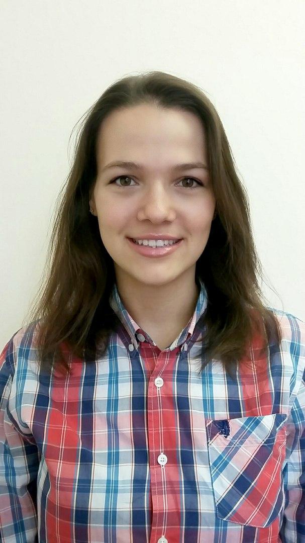Коханська Софія Сергіївна
