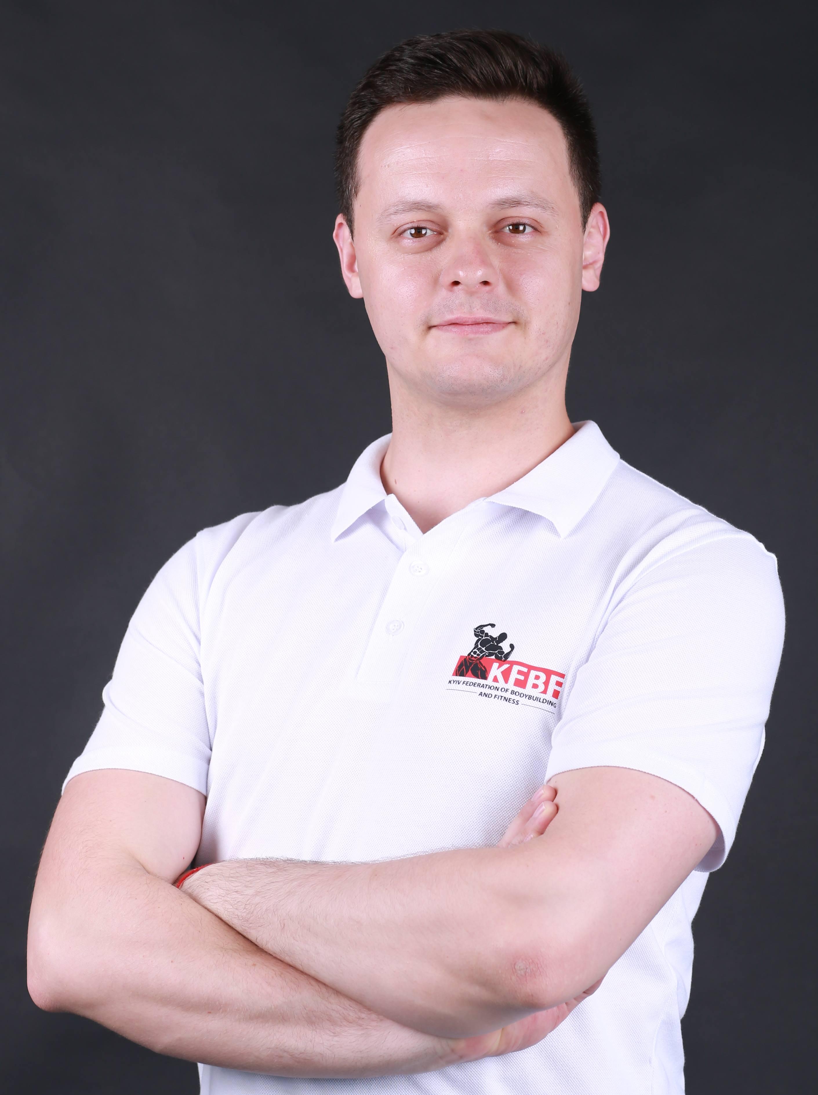 Кормільцев Володимир Володимирович