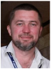 Коробейніков Георгій Валерійович - завідувач кафедри біомеханіки та спортивної метрології