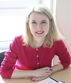 Ковальова Наталія Володимирівна