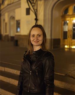 Козинко Лілія Леонідівна