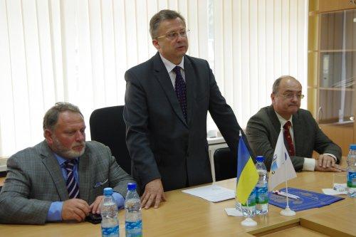 Новий партнер НУФВСУ – Київський університет права Національної академії наук України