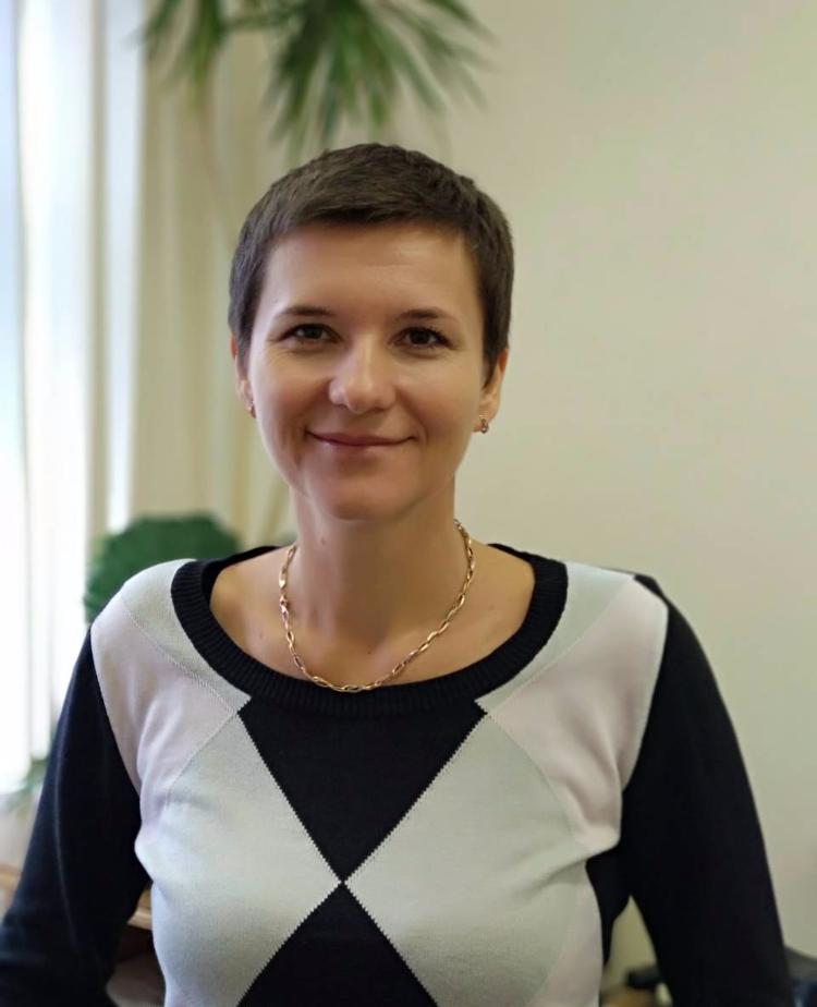 Кропивницька Тетяна Анатоліївна