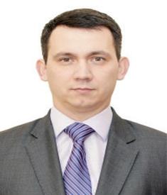 Кудінов Сергій Сергійович