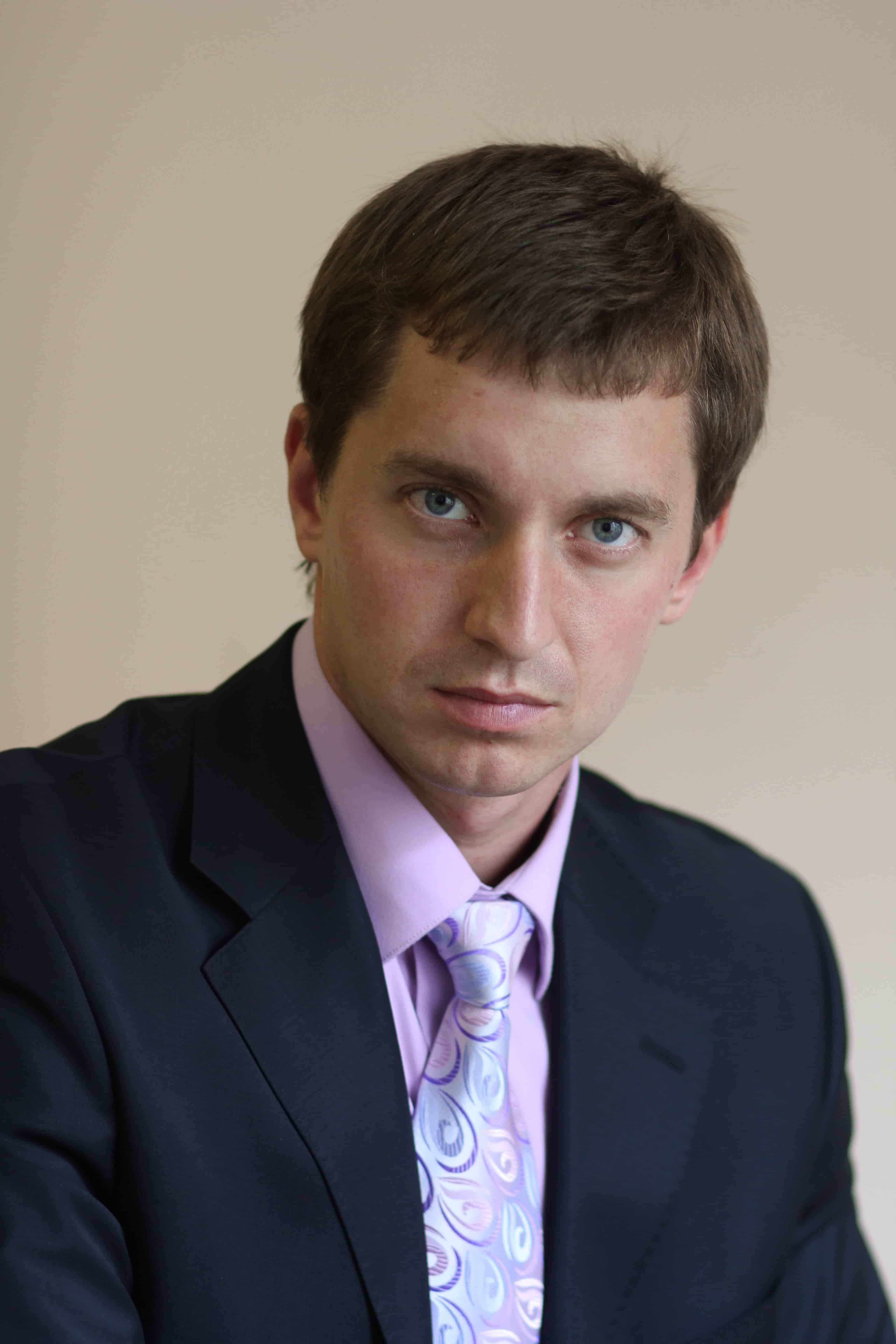 Литвиненко Юрій Вікторович