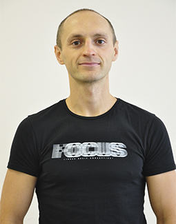 Марченко Микола Юрійович