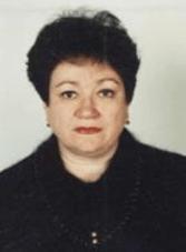 Мартіросова Тетяна Василівна