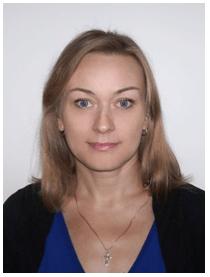 Мосьпан Марина Олександрівна