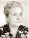 Качоровська Ольги Володимирівна