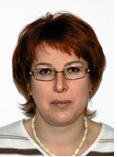 Лазарєва Олена Борисівна