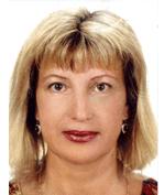 Назаренко Наталія Гаврилівна