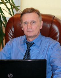 Ніколаєнко Валерій Вадимович - завідувач кафедри футболу