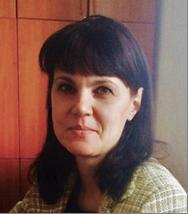 Регушевська Ірина Анатоліївна
