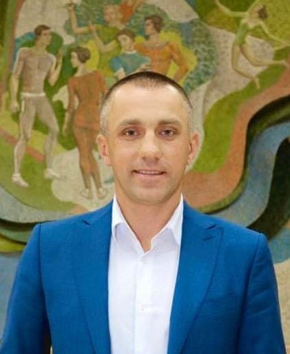 Олексин Ігор Ярославович