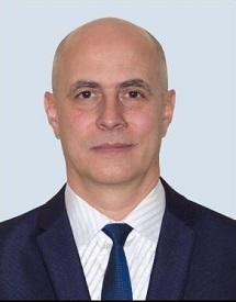 Павленко Юрій Олексійович - завідувач кафедри історії та теорії олімпійського спорту