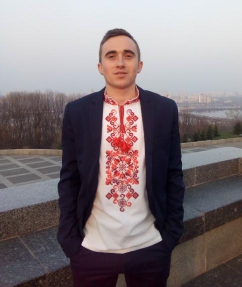 Рибак Дмитро Миколайович