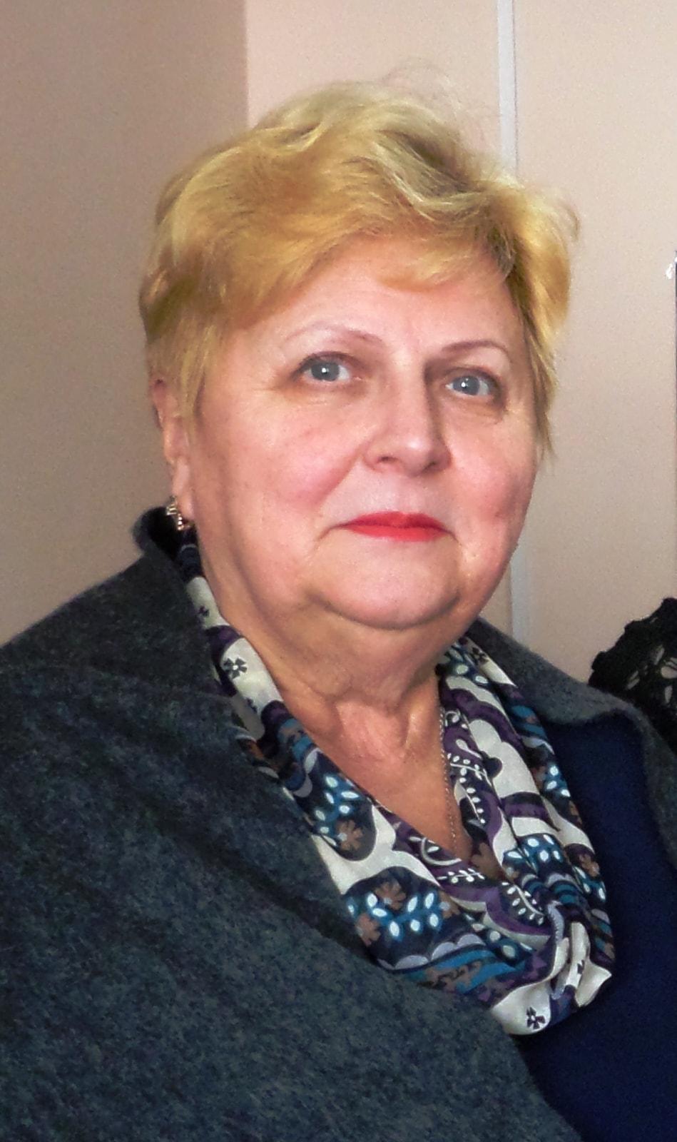 Варченко Ірина Ігорівна