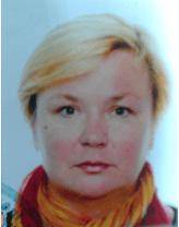 Попова Оксана Борисівна
