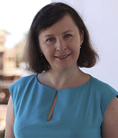 Соколова Наталія Дмитрівна