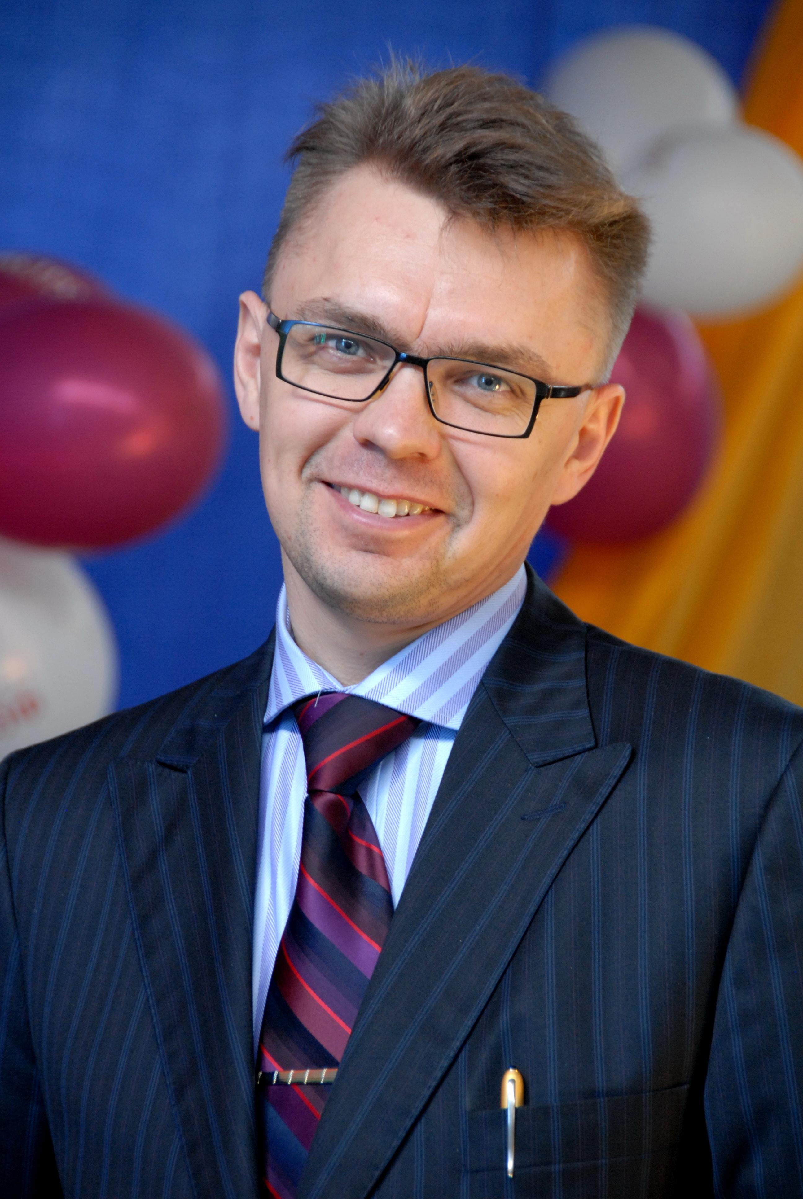 Соронович Ігор Михайлович - завідувач кафедри хореографії і танцювальних видів спорту