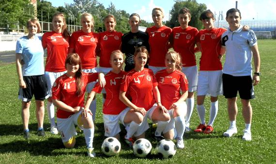 Кафедра футболу