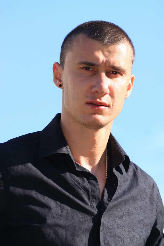Строганов Сергій Валентинович