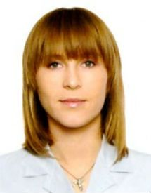 Хрипко Інна Василівна
