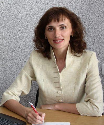 Когут Ірина Олександрівна