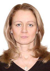 Сушко Руслана Олександрівна