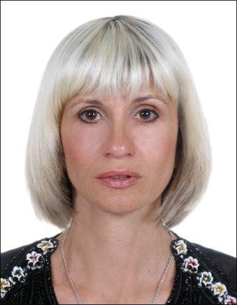 Козлова Олена Костянтинівна