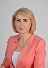 Дроздовська Світлана Богданівна