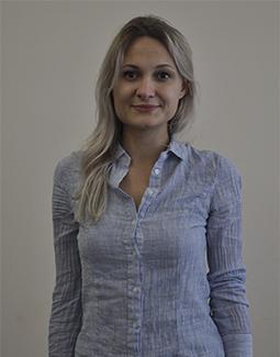 Терещенко Аліна Віталіївна