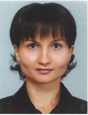 Божук Наталія Михайлівна