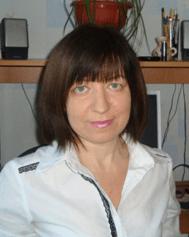 Вакулович Лариса Леонідівна