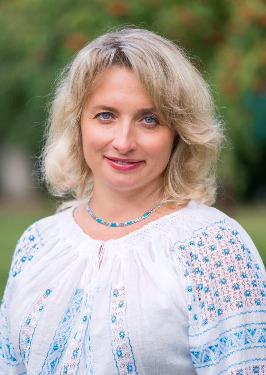 Проректор з науково-педагогічної роботи Національного університету фізичного виховання і спорту України
