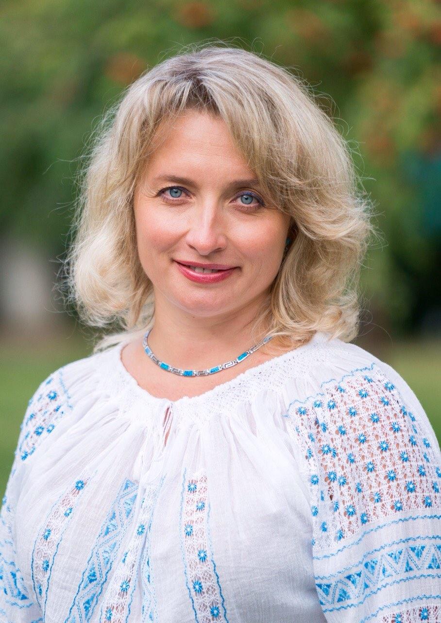 Борисова Ольга Володимирівна