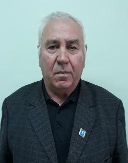 Вінник Олексій Олексійович