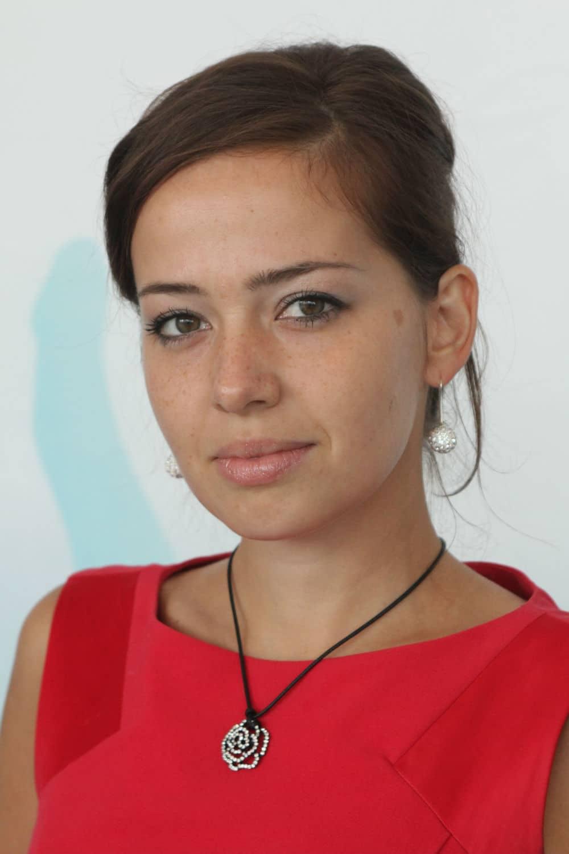 Вишневецька Вікторія Петрівна