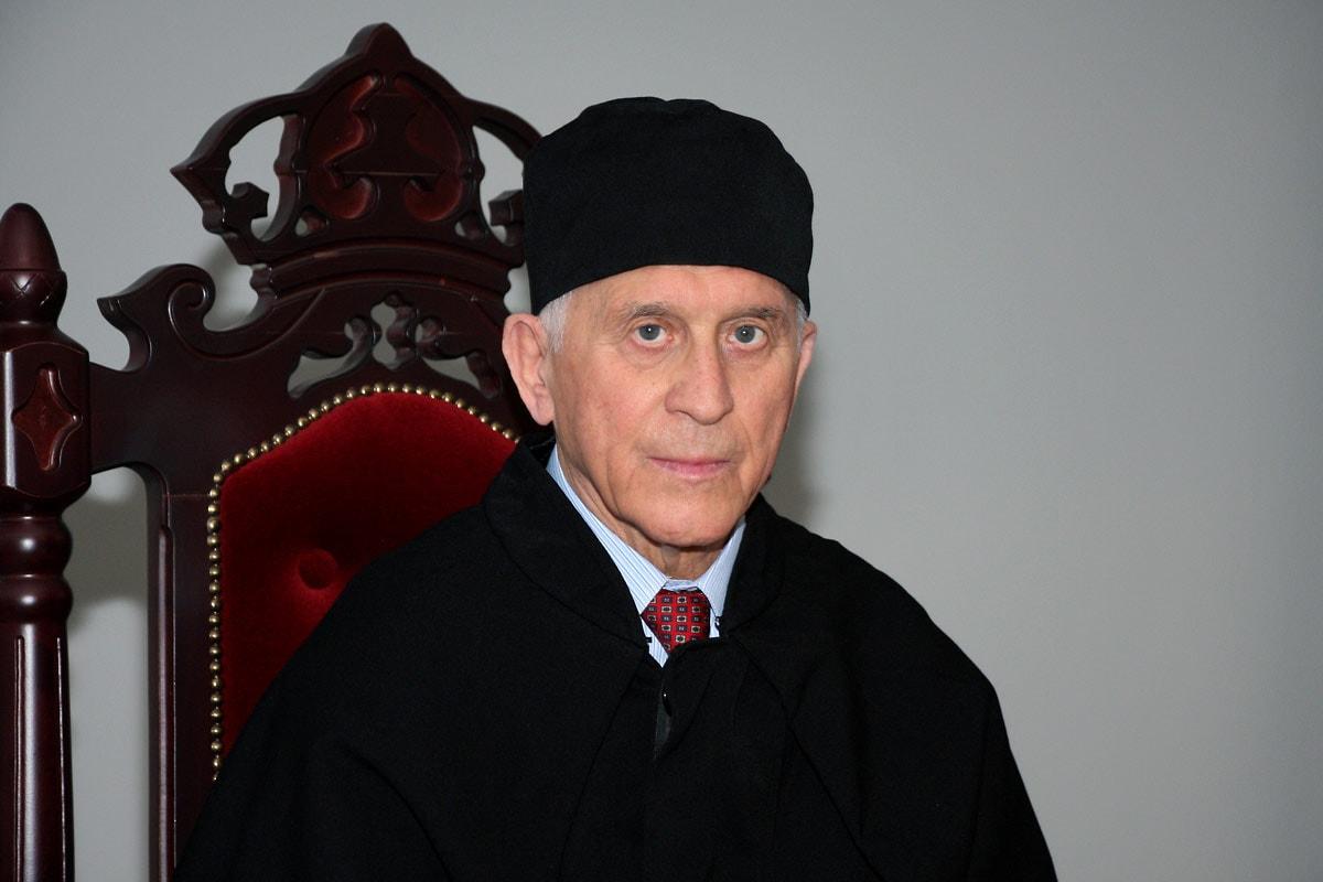 Вітаємо Болобана Віктора Миколайовича з почесною нагородою!