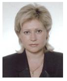 Юнак Вікторія Георгіївна