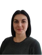 Жученко  Вікторія Дмитрівна